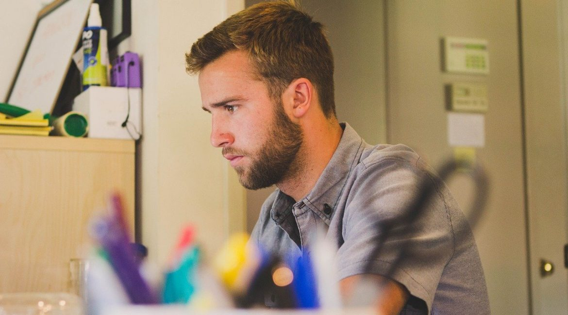 Tips on how to concentrate at work