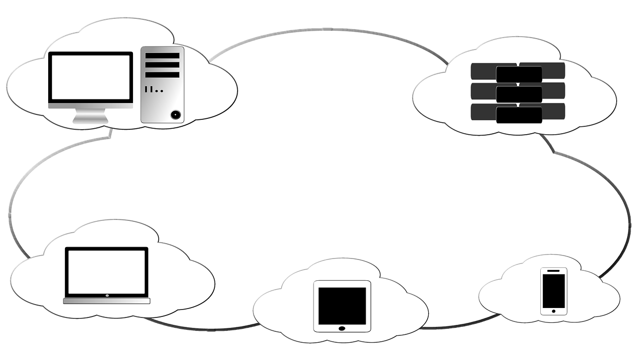Cloud-Buchhaltung